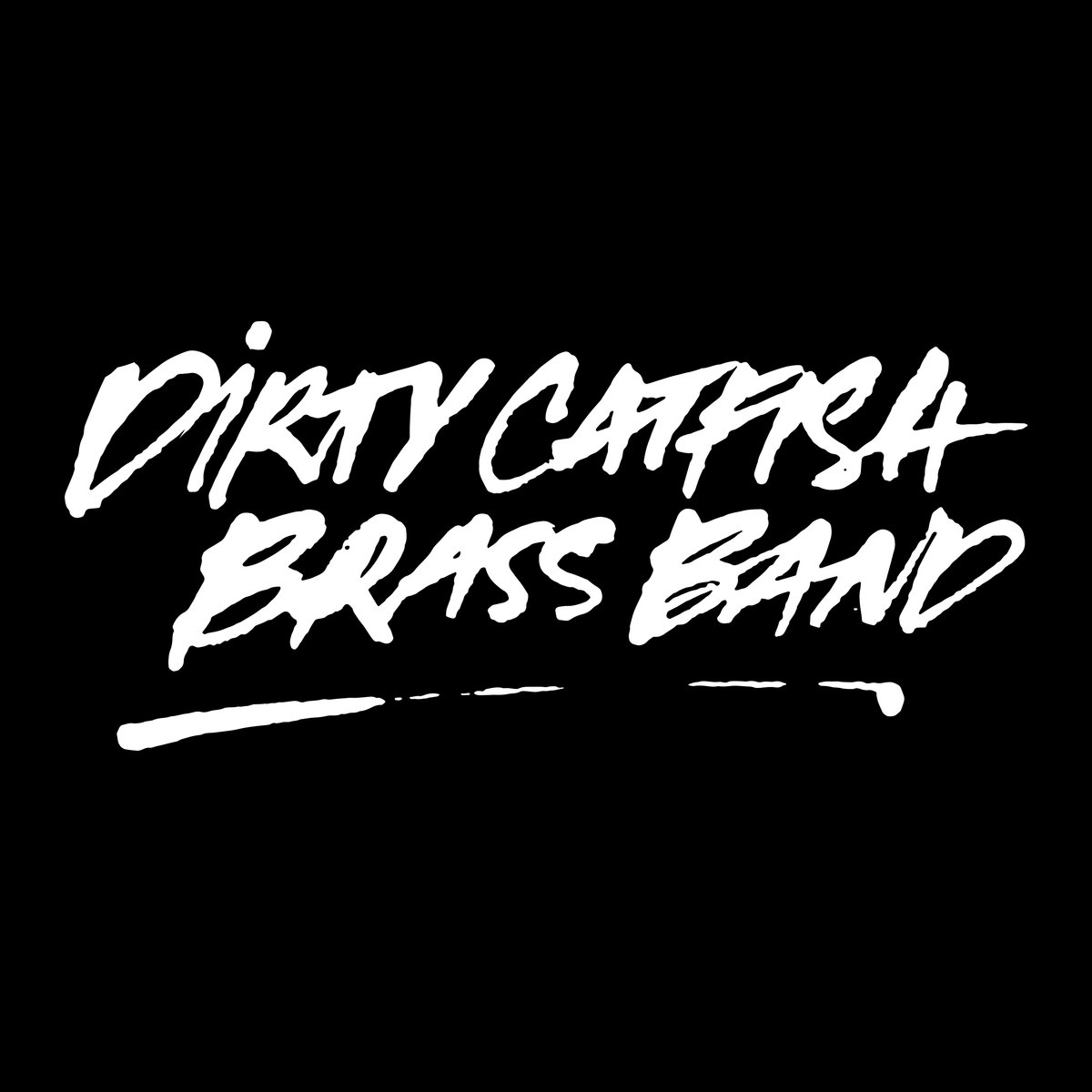 The Dirty Catfish Brass Band LIVE @ Rent Party!!