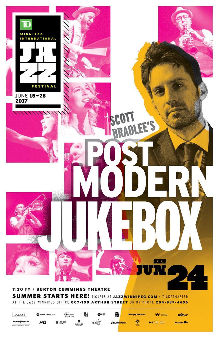 Postmodern Jukebox Pre-Concert