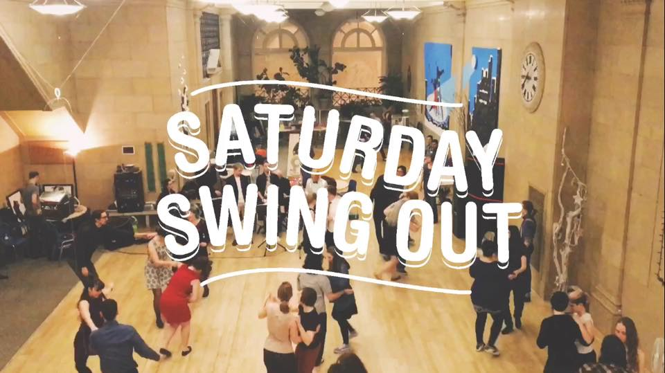 Saturday Swing Out (Dance)